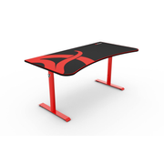 Arozzi Arena , Straight, Metal, Red, 80 kg, 1600 mm, 820 mm