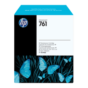 HP 761 DesignJet Maintenance Cartridge, HP Designjet T7100, T7200, CH649A, Singapore, 240 mm, 65 mm, 275 mm