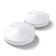 TP-LINK Deco M5 Kit (2-Pack) AC1300, White, Internal, 0 - 40 °C, -40 - 70 °C, 10 - 90%, 5 - 90%