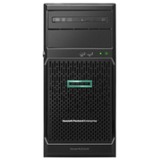 Hewlett Packard Enterprise ProLiant ML30 Gen10, 3.4 GHz, E-2224, 8 GB, DDR4-SDRAM, 350 W, Tower (4U)