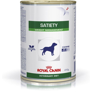 Royal Canin Satiety Weight Management (can), Liver, Pork, Poultry, Adult, 410 g, Can, Tendency to be overweight, Vitamin A, Vitamin B1, Vitamin B12, Vitamin B2, Vitamin B3, Vitamin B5, Vitamin B6, Vitamin C,...