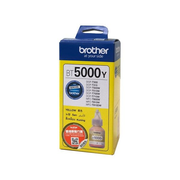 Brother BT5000Y, Original, Pigment-based ink, Yellow, Brother, DCPT300, DCPT500W, DCPT700W, MFCT800W, DCPT510W, DCPT710W, MFCT810W, MFCT910DW, Inkjet printing