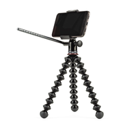 Joby GripTight GorillaPod Video PRO, 3 leg(s), Black, 30 cm, 282 g