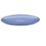 koziol 4005671, Dinner plate, Round, Plastic, Blue, 26 cm, 18 mm
