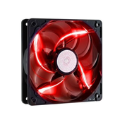 Cooler Master SickleFlow 120, Computergehäuse, Ventilator, 12 cm, 2000 RPM, 19 dB, 69,69 cfm