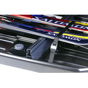 Thule 694-7, Carrier adapter, Black, Thule Roof Boxes 700 size