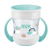 NUK 10255464 cup Green, Transparent Refreshing drinks