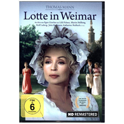 Lotte in Weimar, 1 DVD (HD-Remastered)