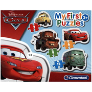 Cars (Kinderpuzzle)