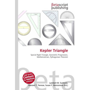 Kepler Triangle