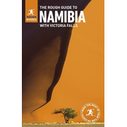 ISBN The Rough Guide to Namibia