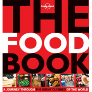 The Food Book Mini