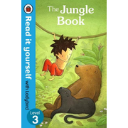 The Jungle Book - Read it yourself with Ladybird