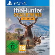The Hunter, Call of the Wild, Edition 2019, 1 PS4-Blu-ray-Disc - Für PlayStation 4