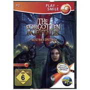 The Forgotten Fairytales, Reise nach Spectra, 1 CD-ROM - Spannendes Wimmelbild-Adventure