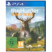 The Hunter, Call of the Wild, 1 PS4-Blu-ray Disc - Für PlayStation 4
