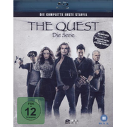 The Quest-Die Serie St.1 BD