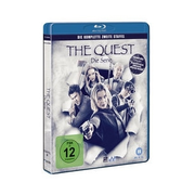 The Quest-Die Serie St.2 BD