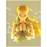 GAME The Legend of Zelda: Breath of the Wild The Complete Official Guide - Expanded Edition book Games German Hardcover 512 pages