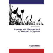 Ecology and Management of Wetland Ecosystem