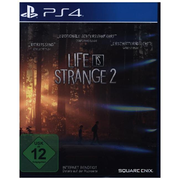 Life is Strange 2, 1 PS4-Blu-Ray Disc - Für PlayStation 4