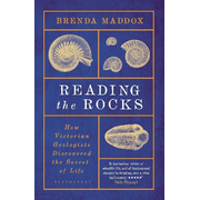 ISBN Reading the Rocks (How Victorian Geologists Discovered the Secret of Life)