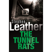 Hodder & Stoughton THE TUNNEL RATS book Paperback 500 pages