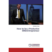 How to be a Productive SME/Entrepreneur