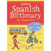 Holmes, F: Spanish Dictionary for Beginners