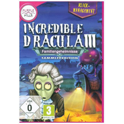 Incredible Dracula III, Familiengeheimnisse, 1 DVD-ROM (Sammleredition)