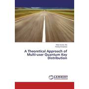 A Theoretical Approach of Multi-user Quantum Key Distribution