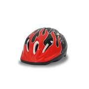 Jamara 460632 sports headwear Black, Red