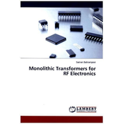 Monolithic Transformers for RF Electronics