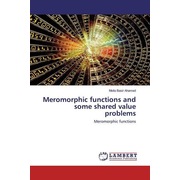 Meromorphic functions and some shared value problems - Meromorphic functions
