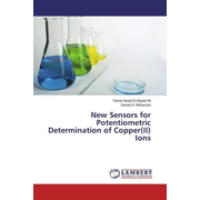 New Sensors for Potentiometric Determination of Copper(II) Ions