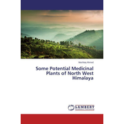 Some Potential Medicinal Plants of North West Himalaya