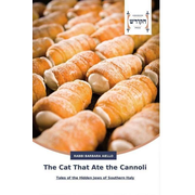 The Cat That Ate the Cannoli - Tales of the Hidden Jews of Southern Italy