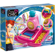 Clementoni 15239 kids' jewellery making kit