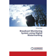 Broadcast Monitoring System using Digital Watermarking
