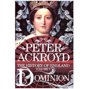 ISBN Dominion book English Hardcover 416 pages