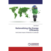 Rationalizing the Energy Efficiency - And Carbon Impact of Materials in Landscape