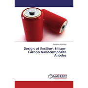 Design of Resilient Silicon-Carbon Nanocomposite Anodes