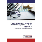 Linear Response Properties of Atomic Systems - TDCHF approach - A simple approach towards atomic systems