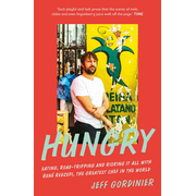 ISBN Hungry book Paperback 288 pages