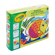 VIVID 04-0573-E-000 kids' art/craft kit