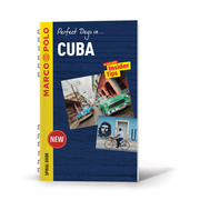 Cuba Marco Polo Travel Guide - with pull out map - Perfect Days in ..