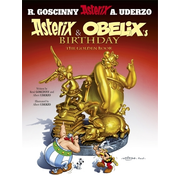Asterix: Asterix and Obelix's Birthday