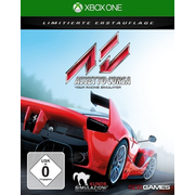 Assetto Corsa, Xbox One-Blu-ray Disc - Your Racing Simulator