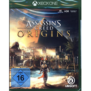 Assassin's Creed Origins, 1 Xbox One-Blu-ray Disc