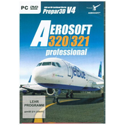 AddOn Flight Simulator X - A320/A321 Professional